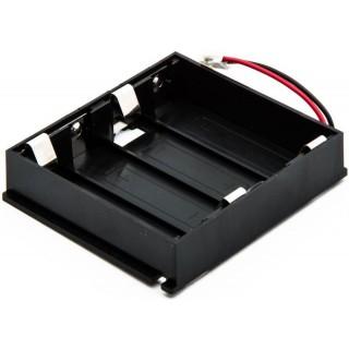 Spektrum - DX6G2 držák AA baterií