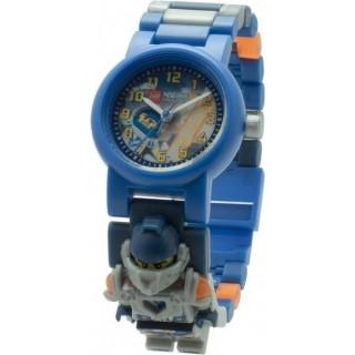 LEGO Nexo Knights hodinky Clay