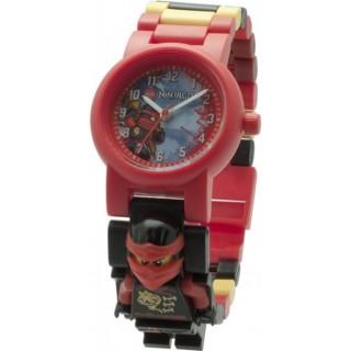 LEGO Ninjago hodinky Sky Pirates Kai