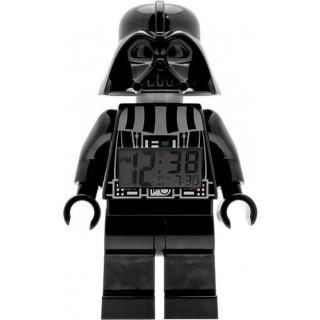 LEGO Star Wars hodiny sbudíkem Darth Vader