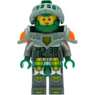LEGO Nexo Knights hodiny sbudíkem Aaron