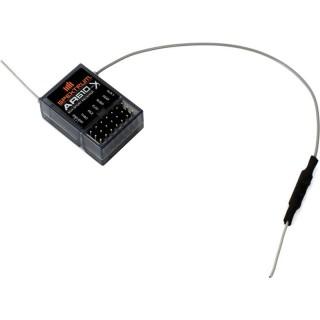 Spektrum DSM X - přijímač 6CH Micro AR610