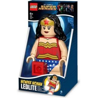 LEGO DC Super Heroes Wonder Woman baterka