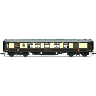 Vagón osobní HORNBY R4740 - Pullman First Class Kitchen Car 'Argus'