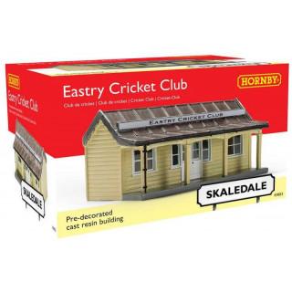 Budova pro modelovou železnici HORNBY R9853 - The Cricket Pavilion