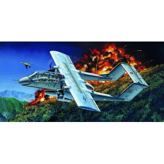Model Kit letadlo 12463 - OV-10A (1:72)