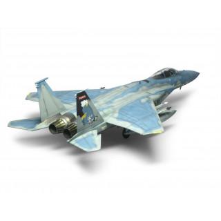 "Model Kit letadlo 12506 - F-15C ""173FW"" (1:72)"