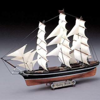 Model Kit loď 14110 - CUTTYSARK (1:350)