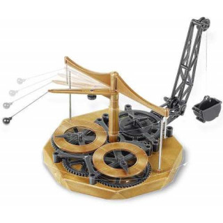 Da Vinci Kit 18157 - FLYING PENDULUM CLOCK