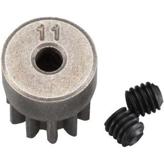 Axial pastorek 11T 32DP na hřídel 3.17mm
