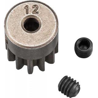 Axial pastorek 12T 32DP na hřídel 3.17mm