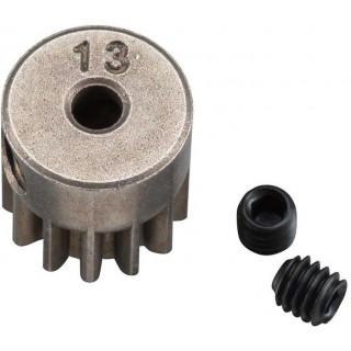 Axial pastorek 13T 32DP na hřídel 3.17mm