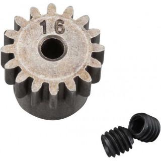 Axial pastorek 16T 32DP na hřídel 3.17mm