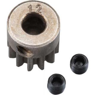 Axial pastorek 12T 32DP na hřídel 5mm