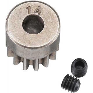 Axial pastorek 14T 32DP na hřídel 5mm