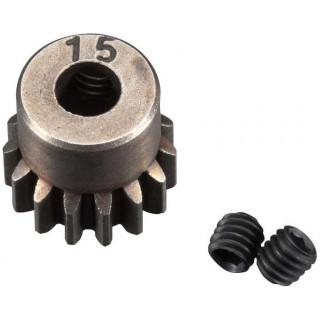 Axial pastorek 15T 32DP na hřídel 5mm