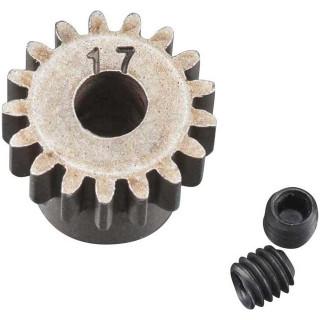 Axial pastorek 17T 32DP na hřídel 5mm