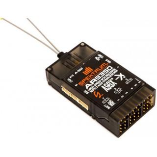 Spektrum DSM X - přijímač 9CH AR9350 AS3X