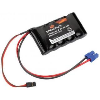 Spektrum - baterie přijímače NiMH 6,0V 2150mAh