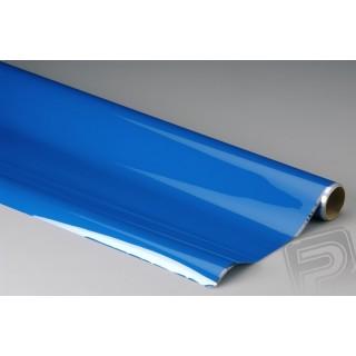 Monokote 182x65cm modrý