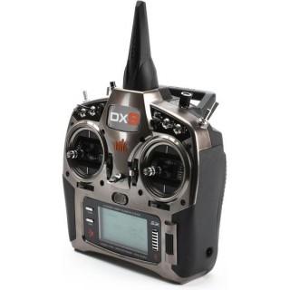 DX9 DSMX Spektrum pouze vysílač Mód 1-4