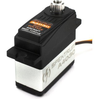 Spektrum - servo A4030 Air Micro Digital HV MG