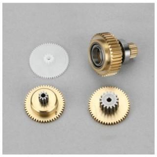 Spektrum - servo převody S6010, A6010