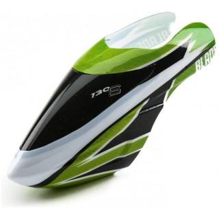 Blade 130 S: Kabina zelená