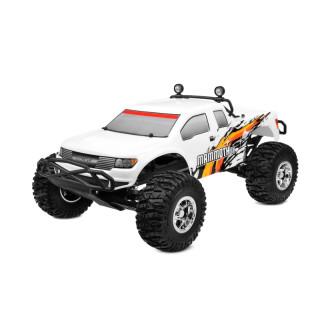 MAMMOTH SP - 1/10 Monster Truck 2WD - RTR - stejnosměrný motor