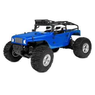 MOXOO SP - 1/10 Monster Truck 2WD - RTR - stejnosměrný motor