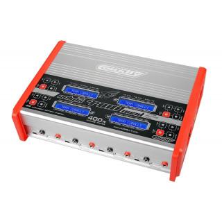 Eclips 4400 QUAD - AC/DC - 400W - LCD - 4x 1-6 Li-Xx - 1-15 Ni-Xx