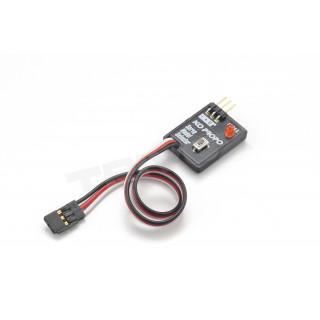 Servo motor selector pro RSx a BSx serva