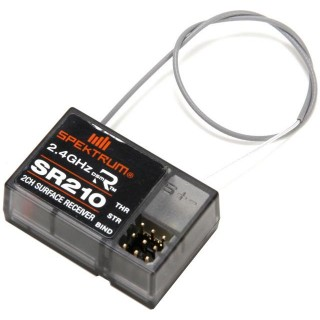 Spektrum DSMR - přijímač 2CH SR210 Sport