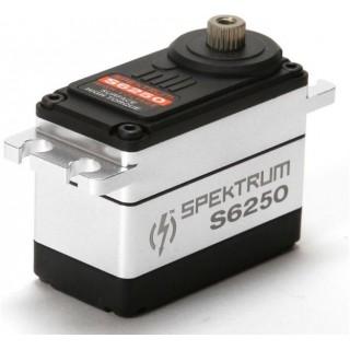 Spektrum - servo S6250 Car Digital High Torque