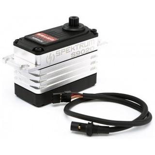 Spektrum - servo S9010 Car Digital 1:5 HV HiTorque