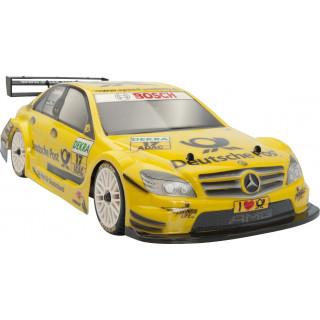 LRP S10 Blast TC RTR - 1/10 Mercedes-Benz DTM 2,4GHz RC - Rozbalený