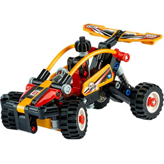 LEGO Technic - Bugina