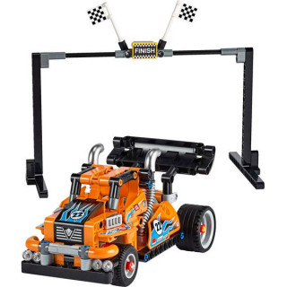 LEGO Technic - Závodní tahač