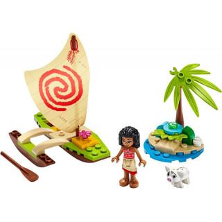 LEGO Disney - Vaianino oceánské dobrodružství