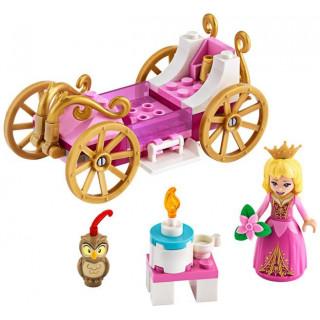 LEGO Disney - Šípková Růženka a královský kočár