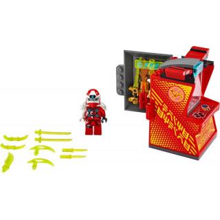 LEGO Ninjago - Kaiův avatar - arkádový automat