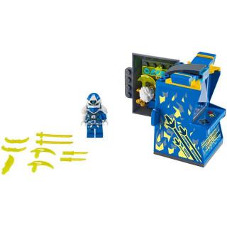 LEGO Ninjago - Jayův avatar - arkádový automat