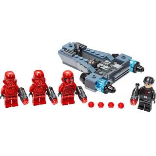 LEGO Star Wars - Bitevní balíček sithských jednotek