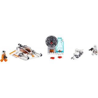 LEGO Star Wars - Sněžný spídr