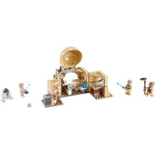 LEGO Star Wars - Příbytek Obi-Wana