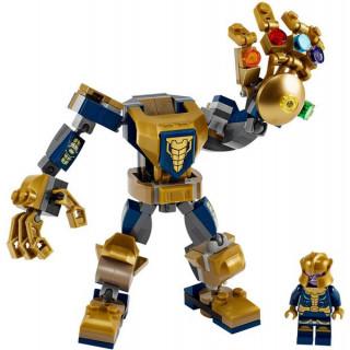 LEGO Super Heroes - Thanosův robot