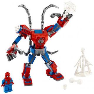 LEGO Super Heroes - Spider-Manův robot