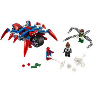 LEGO Super Heroes - Spider-Man vs. Doc Ock
