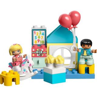 LEGO DUPLO - Pokojíček na hraní