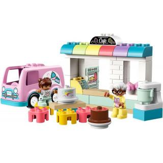 LEGO DUPLO - Pekárna